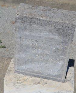 James Madison Jones