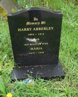 Harry Abberley