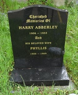 Phyllis Abberley