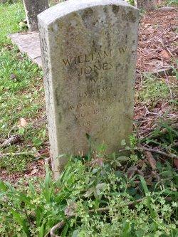 William Wallace Jones