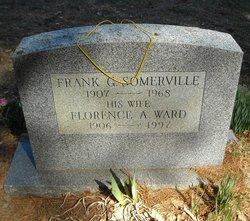 Frank Goodell Somerville