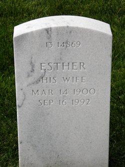 Esther Dantignac