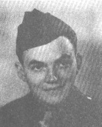 SSgt William Phillip Mings