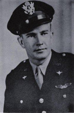 1LT Edward L Robbins