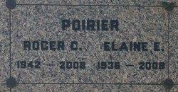 Roger Charles Poirier, Jr