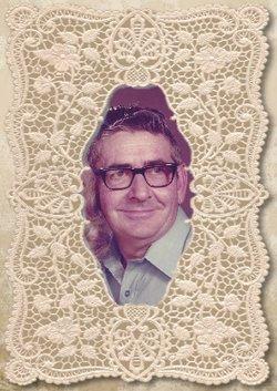 """Algernon Sidney """"Sid"""" Orendoff, III"""