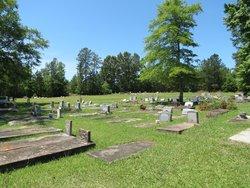 Mount Nebo Baptist Church Cemetery