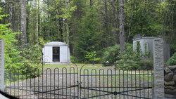 Adams Road Cemetery