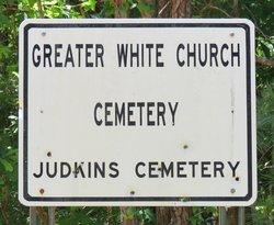 Greater White Church Cemetery