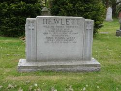 William Henry Hewlett