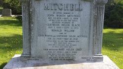 John Worth Mitchell