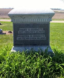 Mary V. Gossett