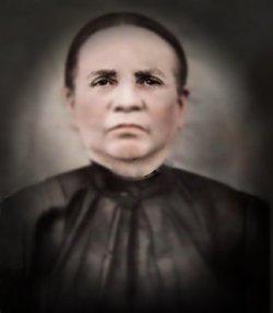 Maria Tomasita <I>Salas</I> Archuleta