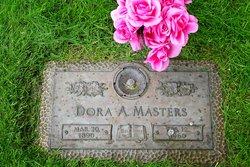 Dora A. <I>Eager</I> Masters