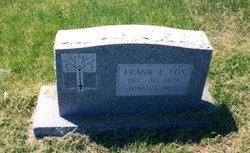 Frank Emmett Fox