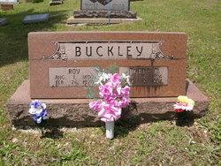 Leroy S. Roy Buckley