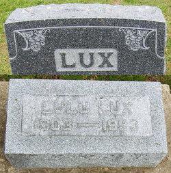 Lulu Alice Lux