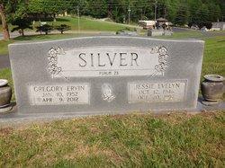 Jessie Evelyn Silver