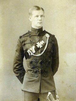Frederick Hugh Sherston Roberts