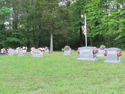 Jaggers Cemetery