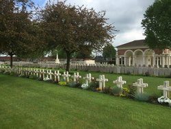 Bethune Town Cemetery