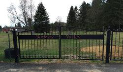 Rockway Valley Cemetery