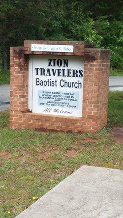 Zion Travelers Baptist Church Cemetery