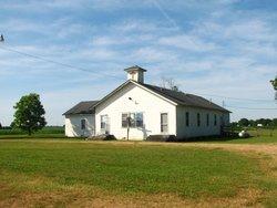 New Foundation Baptist Church Cemetery