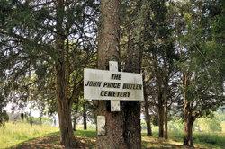 John Price Butler Cemetery
