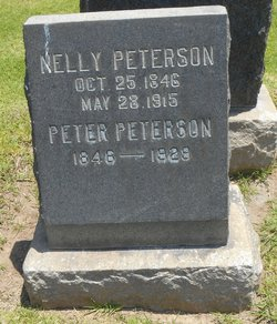 Nelly Peterson