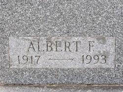 Albert F Schuler