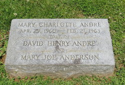 Mary Charlotte Andre