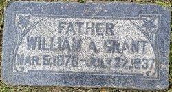 William Albert Grant