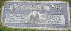 Orie LaVon <I>Labrum</I> Grant