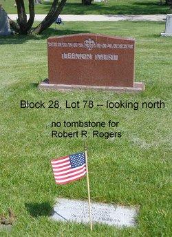 "Raymond Ralph ""Robert"" Rogers"