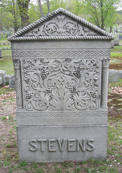 William Shepard Stevens