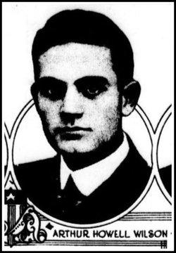 Arthur Howell Wilson