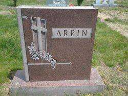 Edna Odina <I>Dupre</I> Arpin
