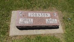 Floyd E. Johnson