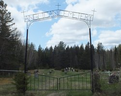 Old St. Andrew's Anglican Cemetery