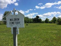 Muldrow Cemetery