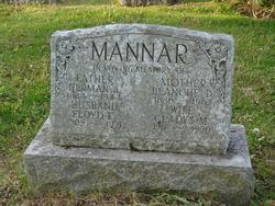 Floyd E Mannar
