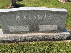George Bingaman