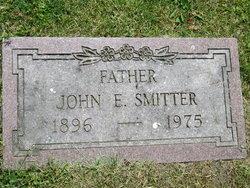 John Edward Smitter