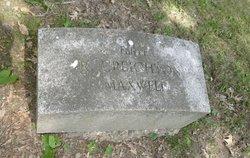 Robert Creighton Maxwell