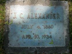 John Cameron Alexander