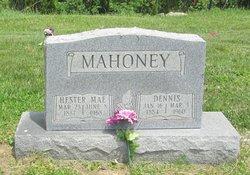 Dennis Allen Mahoney
