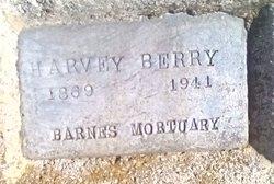 Harvey Berry