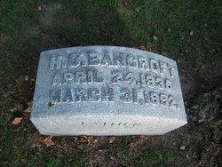 Horace Clark Bancroft