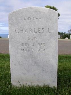 Charles Lane Morgan
